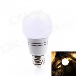 enlarge LED bulb JOYDA-QPM-WW07 E27 7W 660LM 3000K
