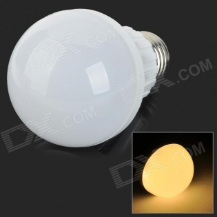 enlarge LED bulb E27 5W 400lm 3500K