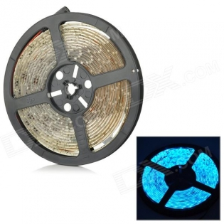 enlarge LED Blue Light Strip SENCART Waterproof 12W 90lm 490nm