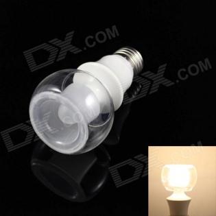 enlarge LED bulb SKLED L-8 E27 8W 600lm 3000K