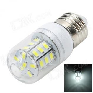 enlarge LED bulb Marsing E27 5W 500LM 6500K