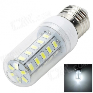 enlarge LED bulb Marsing E27 6W 600lm 6500K