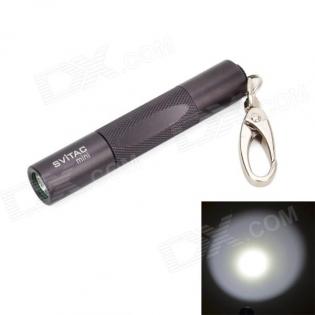 enlarge LED Flashlight SVITAC MINI 120lm CREE XP-E Q5