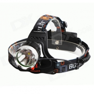 enlarge LED Headlight BORUIT RJ-1188A Cree XM-L T6 800 lumens