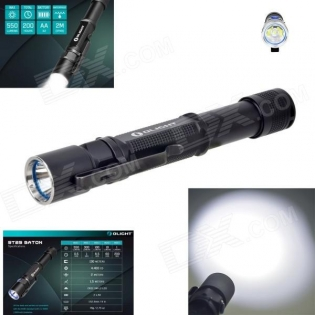 enlarge LED Flashlight OLIGHT ST25 550lm CREE XM-L2 T6