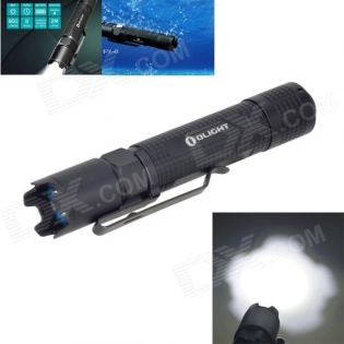 enlarge LED Flashlight OLIGHT M18 500lm  CREE XM-L2 T6