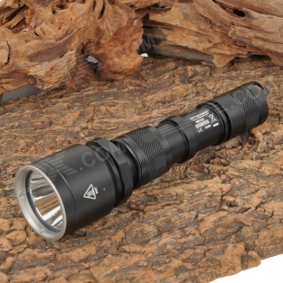 enlarge LED Flashlight NiteCore MH25 Rechargeable 860LM