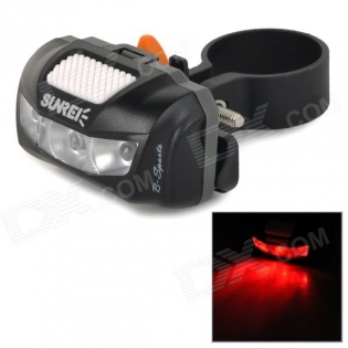 enlarge Bicycle Tail Warning LED Light SUNREE B-sports