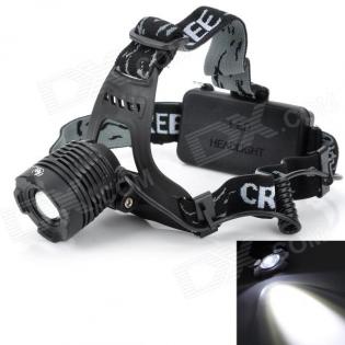 enlarge LED Headlamp Pange Y-9 800lm Cree XM-L T6