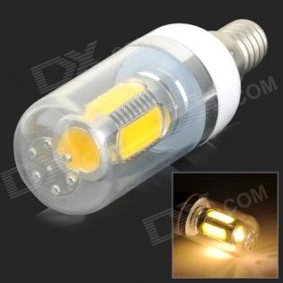 enlarge LED bulb UltraFire E14 9W 180lm 3500K