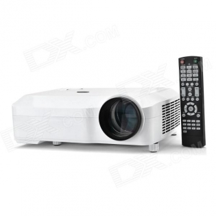 enlarge Home Theater LED Projector FB5800 1080P