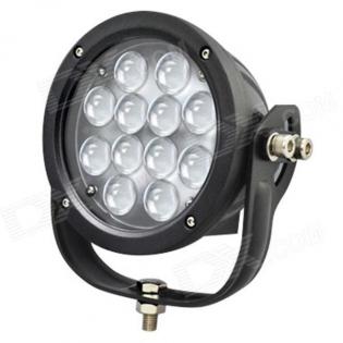 enlarge LED Working light LML-0460 60W 5400lm 6000K 12-Cree LED