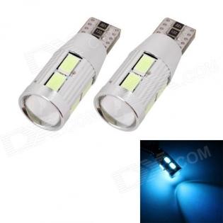 enlarge LED bulb MZ T10 5W 350lm