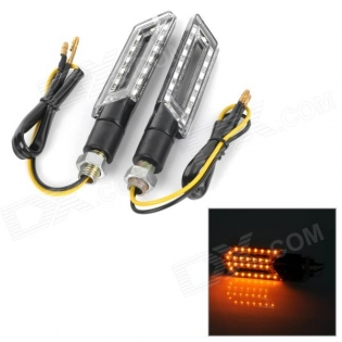 enlarge Universal Motorcycle LED Turn signals MD03 15W 60lm