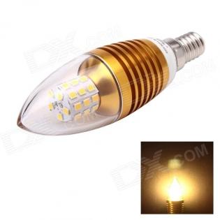 enlarge LED bulb JoYda LJ7 E14 7W 750lm 3000K