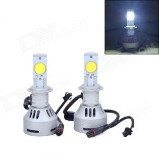 enlarge LED bulbs AX-4HL-H7-3200LM 36W H7 3200lm 6500K Cree