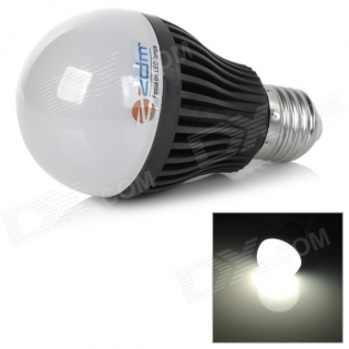 enlarge LED bulb ZDM E27 7W 600lm 6500K