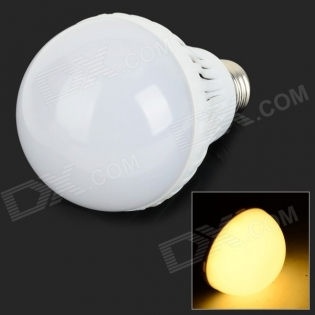 enlarge LED bulb E27 9W 850lm 3500K