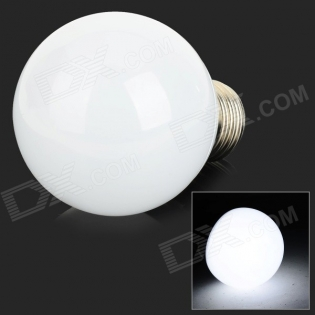 enlarge LED bulb XUNRUIXING P-005 E27 5W 320lm 8350K