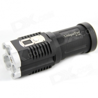 enlarge LED Flashlight UniqueFire UF-1401 2500lm 4 x Cree XM-L2 T6