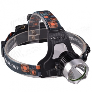 enlarge LED Headlamp RichFire SF-639 CREE XML T6