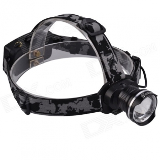 enlarge LED Headlamp RichFire SF-643A CREE XML T6
