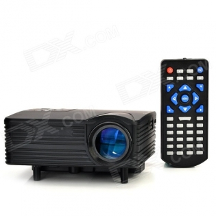 enlarge LED Home Projector HX-100 Mini