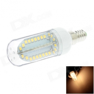 enlarge LED bulb HONSCO E14 5W 400lm