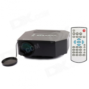 enlarge LED HD mini projector UC30