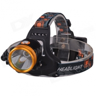 enlarge LED headlamp SingFire SF-644 800lm CREE XML T6