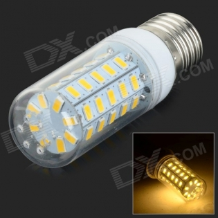 enlarge LED bulb E27 8W 750lm 3500K