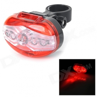 enlarge Bicycle LED Taillight RAYPAL PPL-2258