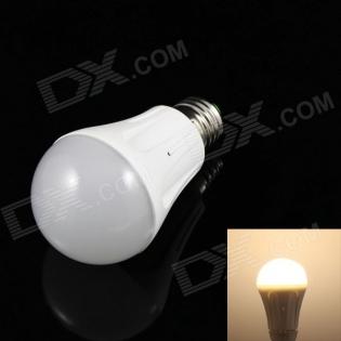 enlarge LED bulb SKLED SK-W5 E27 5W 400lm 3500K