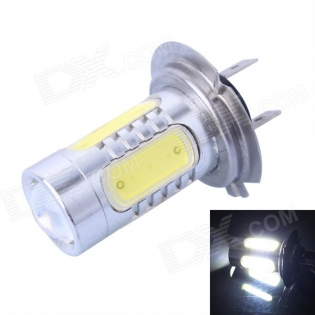 enlarge LED bulb H7 7.5W 400LM 6000K