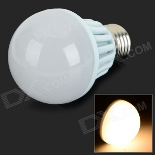 enlarge LED bulb G-009 E27 9W 630LM 3500K COB