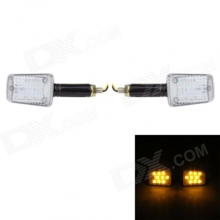 enlarge LED Turn Signals MZ Universal 0.4W 40lm 8-LED