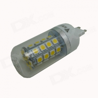 enlarge LED bulb WALANGTING G9 7W 350lm 3500K