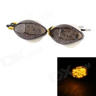 enlarge LED Turn Signals MZ 0.5W 120lm 15-LED for Honda