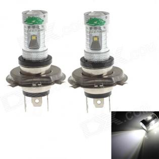enlarge LED bulbs Zweihnder H4 30W 2800lm 6000-6500K
