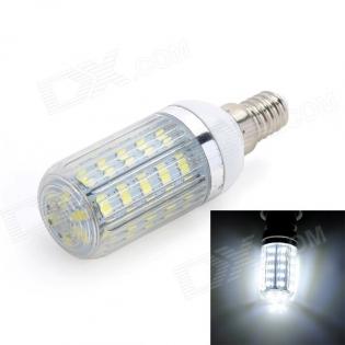 enlarge LED bulb Marsing E14 6W 600lm 6500K