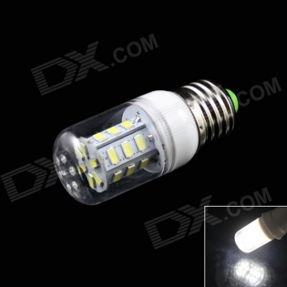 enlarge LED bulb KINFIRE E27 3W 240lm 6500K