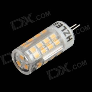 enlarge LED bulb HZLED G4 3.5W 350lm 3000K