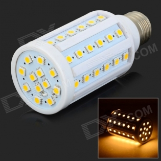 enlarge LED bulb GY-60 E27 8W 780lm 2700K
