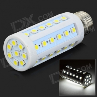 enlarge LED bulb GY-44 E27 6W 580lm 6000K