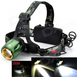 enlarge LED Headlamp Pange Q13 1000lm