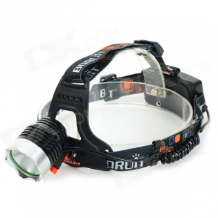 enlarge LED Headlamp BORUiT RJ-1188 1000lm