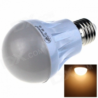 enlarge LED bulb ZHISHUNJIA ZSJ06-5 E27 5W 400lm 3000K