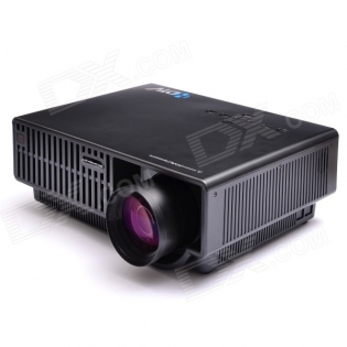 enlarge LED projector BarcoMAX PRW300