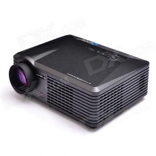 enlarge Home Theater LED projector BarcoMAX PRS200