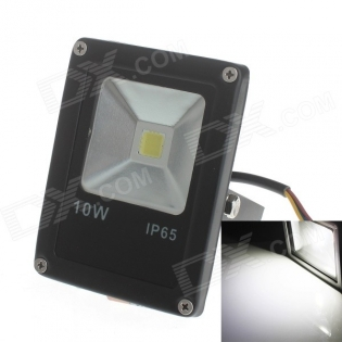 enlarge LED Floodlight Zweihnder CMY-16 10W 950lm 6500K 1 x COB LED